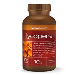 LYCOPÈNE 10mg 120 Capsules Molles