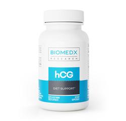HCG SOSTENIMENTO DIETETICO 60 Capsule