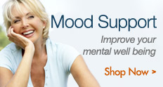 Mood Support. Improve your mental well being. Shop Now.