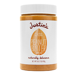 ALL-NATURAL CLASSIC PEANUT BUTTER (16oz) 454g