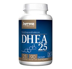 DHEA 25mg 90 Vegetarian Capsules