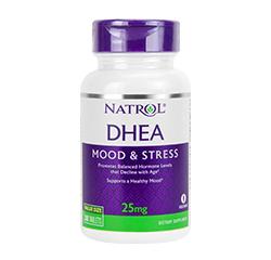 DHEA MOOD & STRESS 25mg 300 Tablets