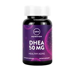 DHEA 50mg 60 Vegetarian Capsules