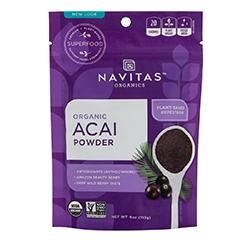 ACAI POWDER (Organic, Plant-Based, Superfood) (4oz) 113g