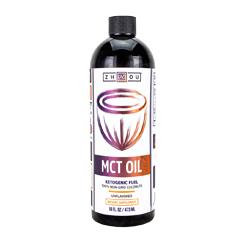 MCT OIL (16 fl oz) 473ml