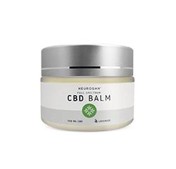 CBD BALM 500mg (Lavender) (1 oz) 30ml