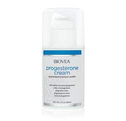 PROGESTERONE CREAM (2oz) 59ml