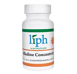 ALKALINE CONCENTRATE (2oz) 60ml