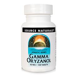 GAMMA ORYZANOL 60mg 100 Tablets