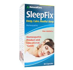 SLEEPFIX 60 CAPSULES