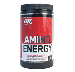 ESSENTIAL AMINO ENERGY (270g) 30 Servings