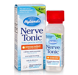 NERVE TONIC (Stress Relief) 100 Tablets