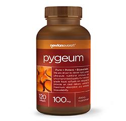 PYGEUM 100mg 120 Softgels