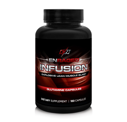 INFUSION Explosive Lean Muscle Blast 180 Capsules