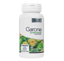 GARCINIA APPETITE CONTROL (with Acai & Green Tea) 60 Capsules