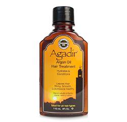 ARGAN OIL HAIR TREATMENT (4oz) 118ml