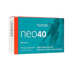 NEO40 DAILY 30 Lozenges