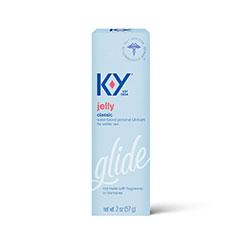 K-Y JELLY (2oz) 57g