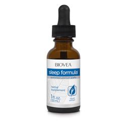 SLEEP FORMULA LIQUID DROPS (1 fl oz) 30ml